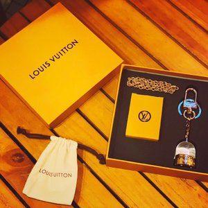 Louis Vuitton   Key Holders